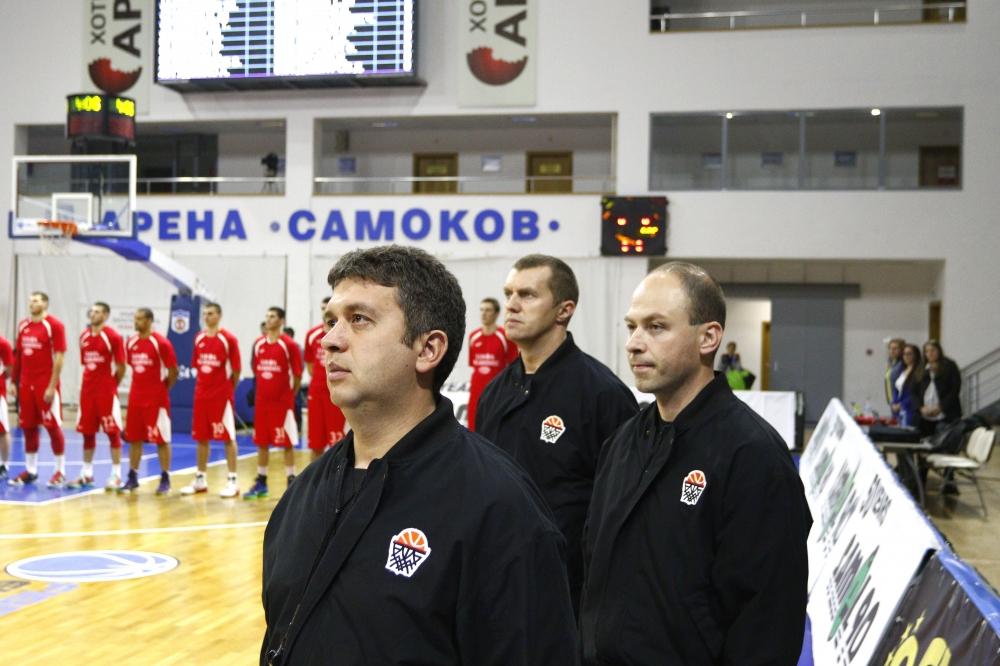Лукойл Академик