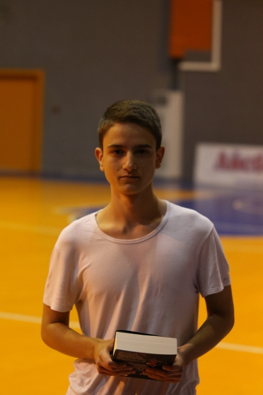 Рилски спортист