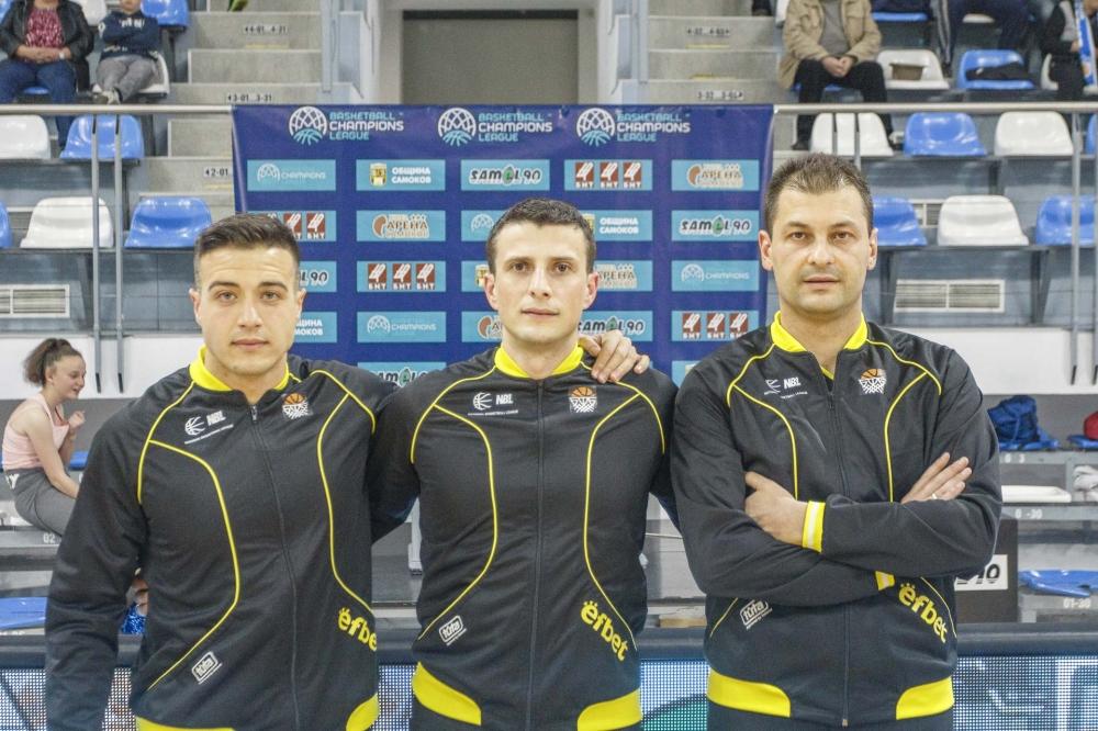 Рилски спортист - Балкан