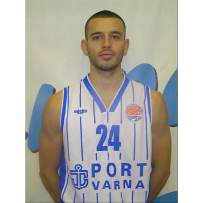 Георги Чавдаров Янков