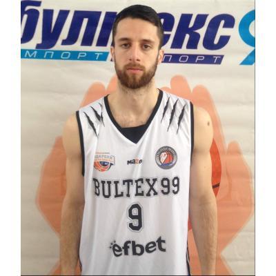 Милорад Шутулович Шутулович