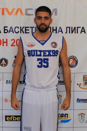 Васил Василев Михаилов