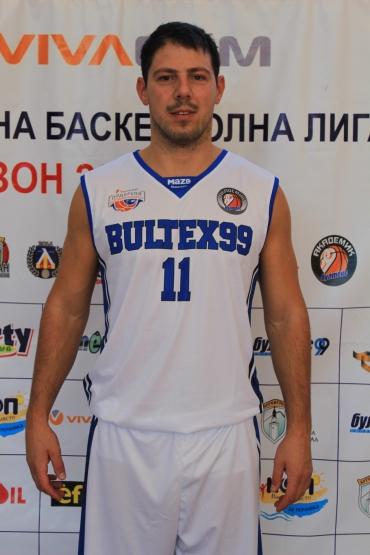 Илиян Костадинов Ставрев