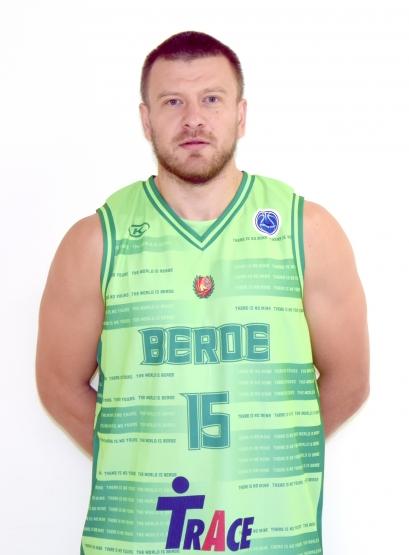 Тодор Красимиров Тодоров