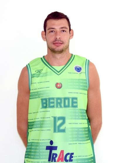 Александър Янев Георгиев