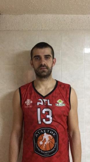 Михаил Красимиров Танев
