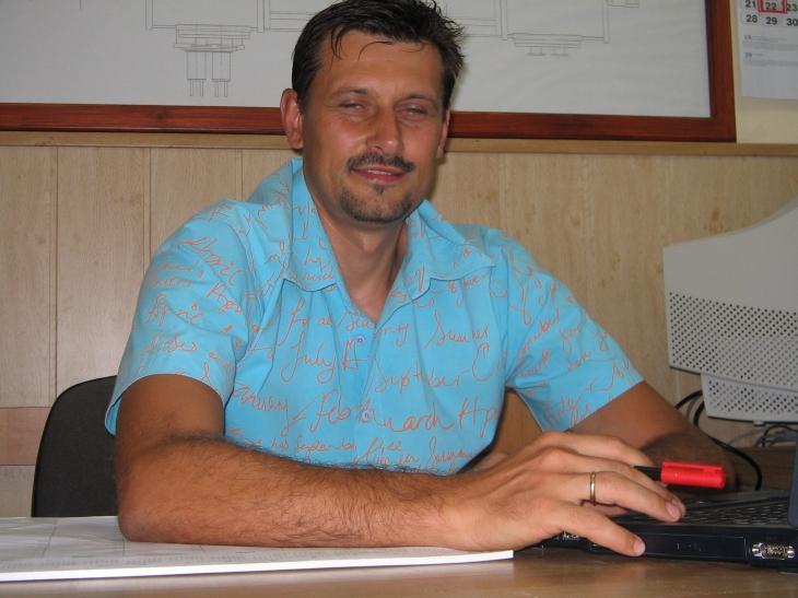 Красимир Стойнов