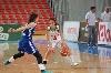 Момичетата ще се борят за 13-то място след поражение от Словения