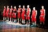 14 започват подготовка с националния отбор за младежи