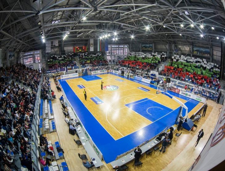 Арена Самоков