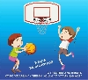 Стотици деца се включиха в детския баскетболен празник в Плевен