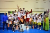 Топ баскетболисти участваха в турнирa на Holiday Heroes