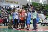 Деца с увреждания, водени от Тина Димитрова, участваха в 100% Power Мача на звездите