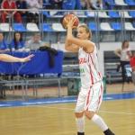 Женски национален отбор, 2014