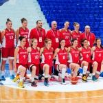 Национални отбори, лято 2015