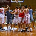 Национален отбор - мъже, България - Италия, 2008
