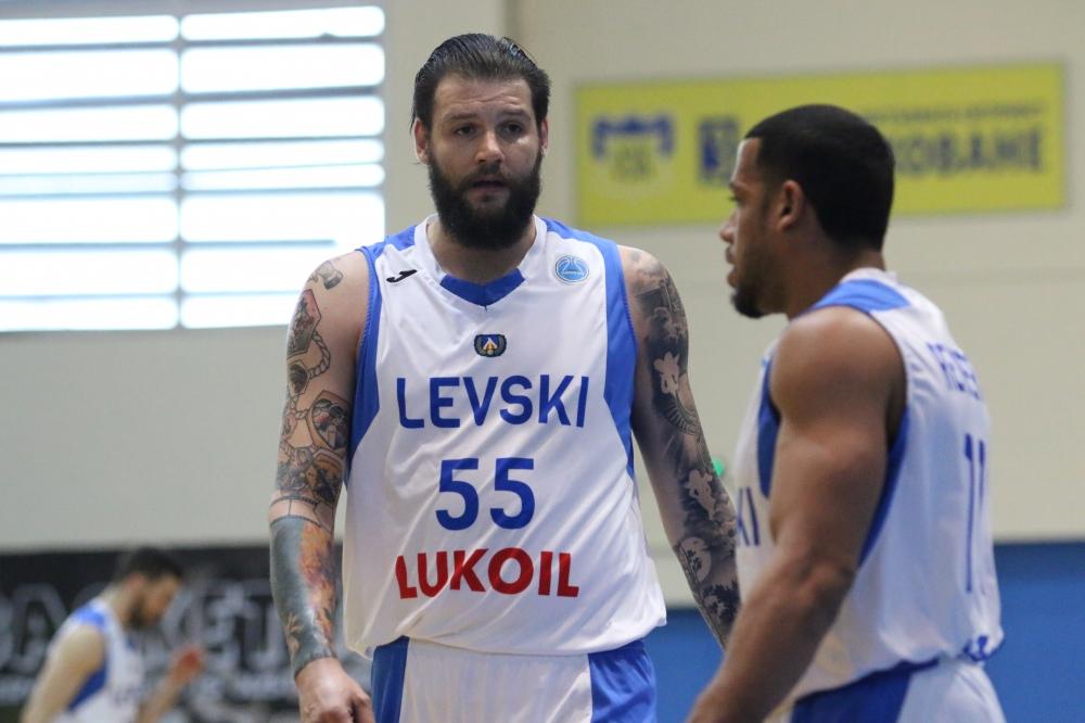 Левски Лукойл