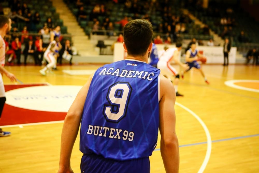 Академик Бултекс 99