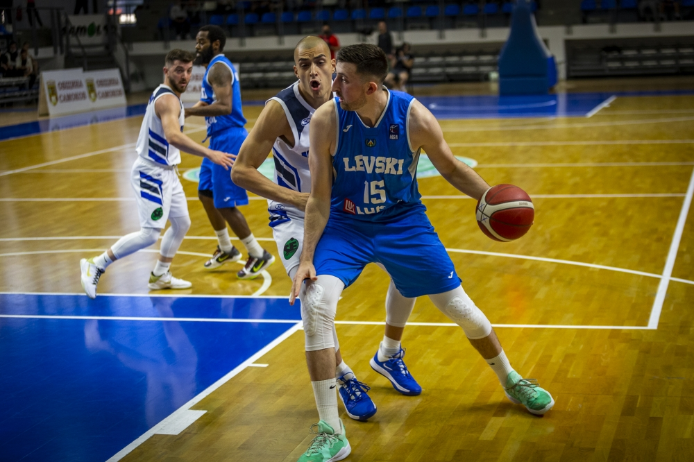 Левски