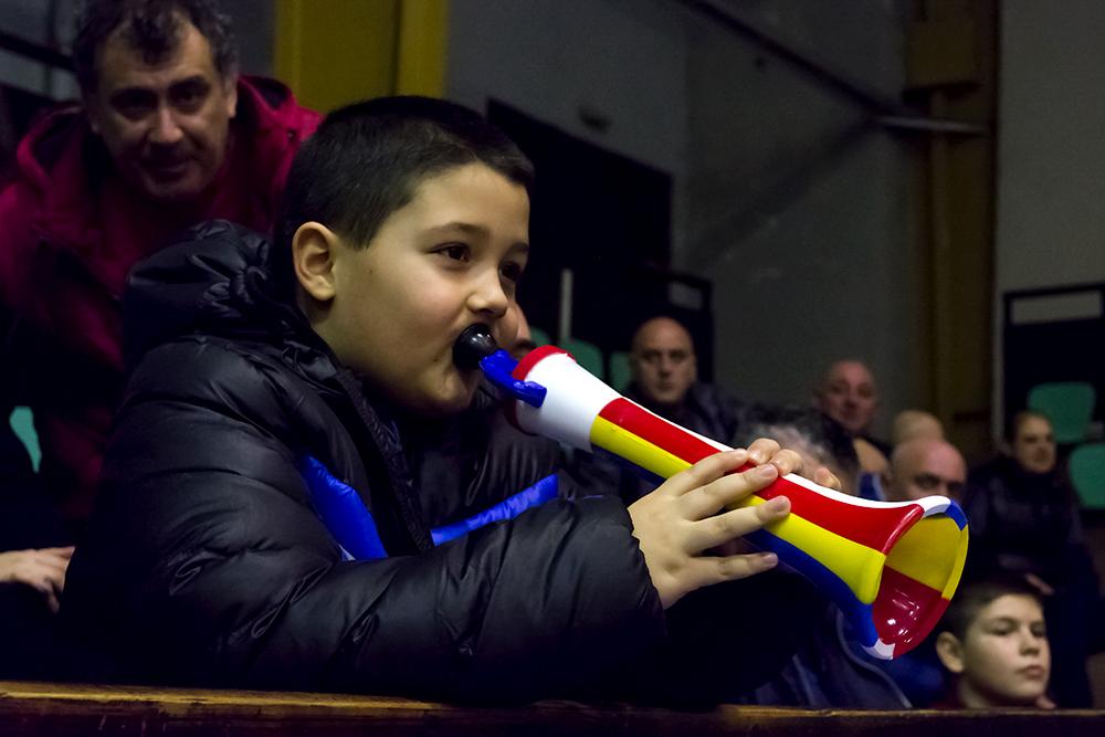Спартак-Пл - Академик Бултекс 99