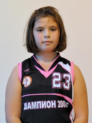 София Катева Александрова
