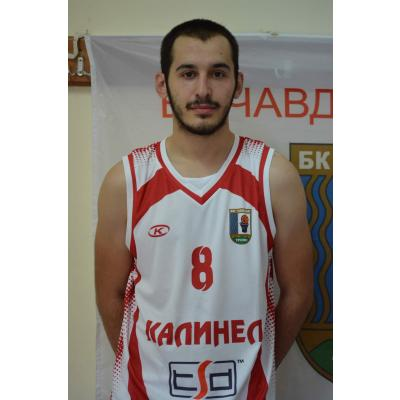 Георги Радославов  Ненов