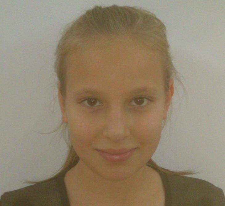 Ивелина Великова Борикова