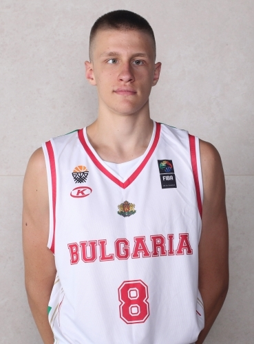 Иван Стоянов Алипиев