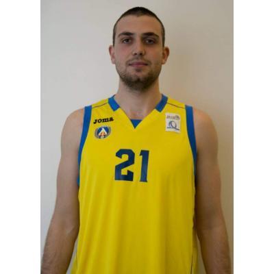 Кирил Стоянов Кирилов