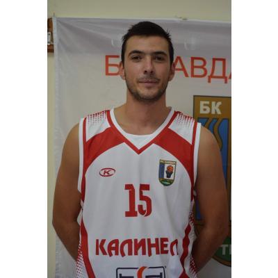 Тодор Иванов Колев