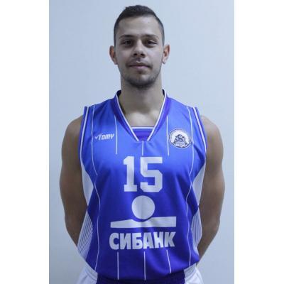Ивайло Тошков Тодоров
