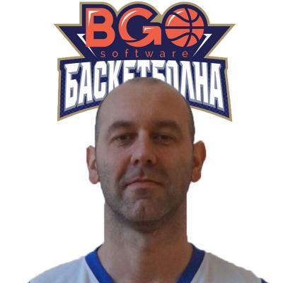 Светослав Лъчезаров Добрилов