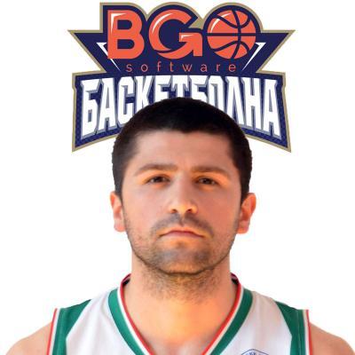 Антонио Мирославов Станков