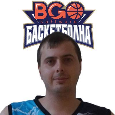 Петър Пламенов Стефанов