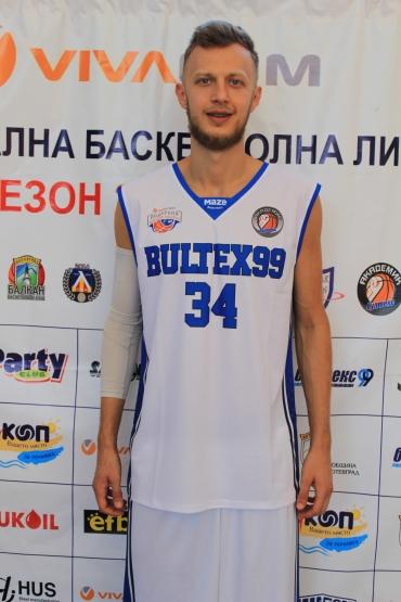 Мартин Йорданов Дурчев
