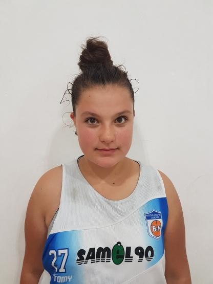 Мариела  Василева  Стоянова
