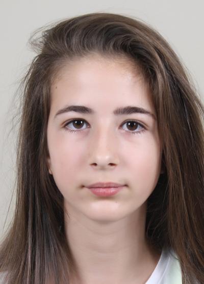 Ангелина Георгиева Петрова