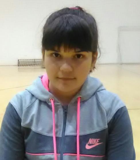 Гергана Костадинова Кръстева