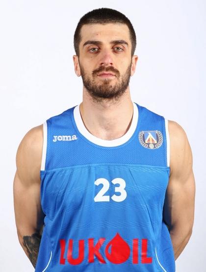 Станимир Маринов Маринов