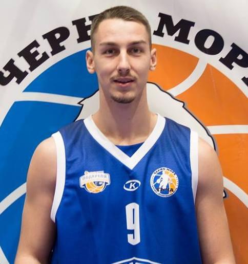 Даниел Георгиев Божилов