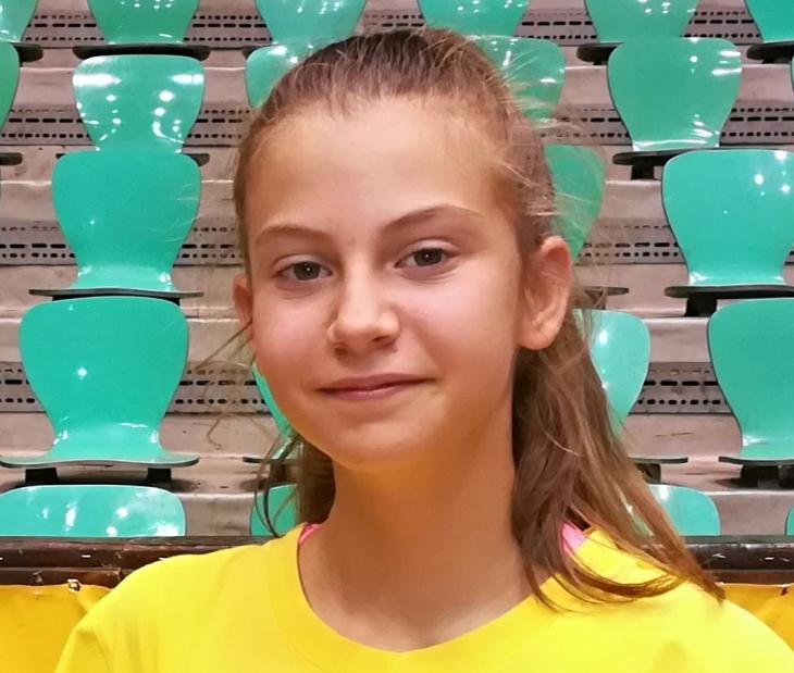 Савина  Олегова Александрова