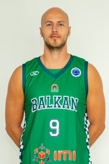Мирко  Мулалич