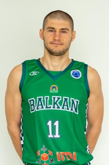 Павел Костадинов Иванов