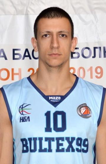 Васил Пламенов Бачев