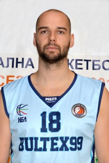 Младен  Виткович