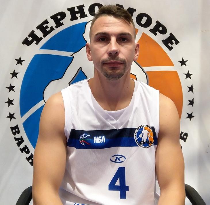 Пламен Георгиев Алексиев