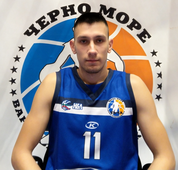 Александър  Радославов Тодоров