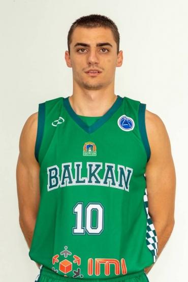 Крис Иванов Минков