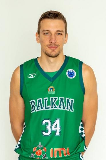 Димитър Атанасов Димитров
