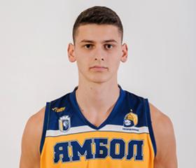 Десислав  Георгиев Георгиев